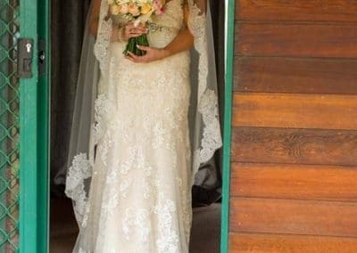 Our Beautiful Bride