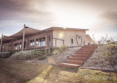 Lovedale Wedding Chapel & Reception - Reception Venue