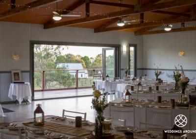 Reception - Weddings Around